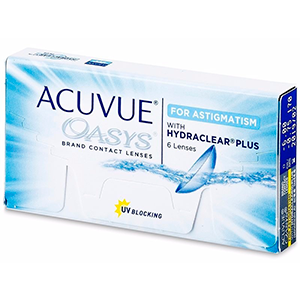 Acuvue Osays Torica